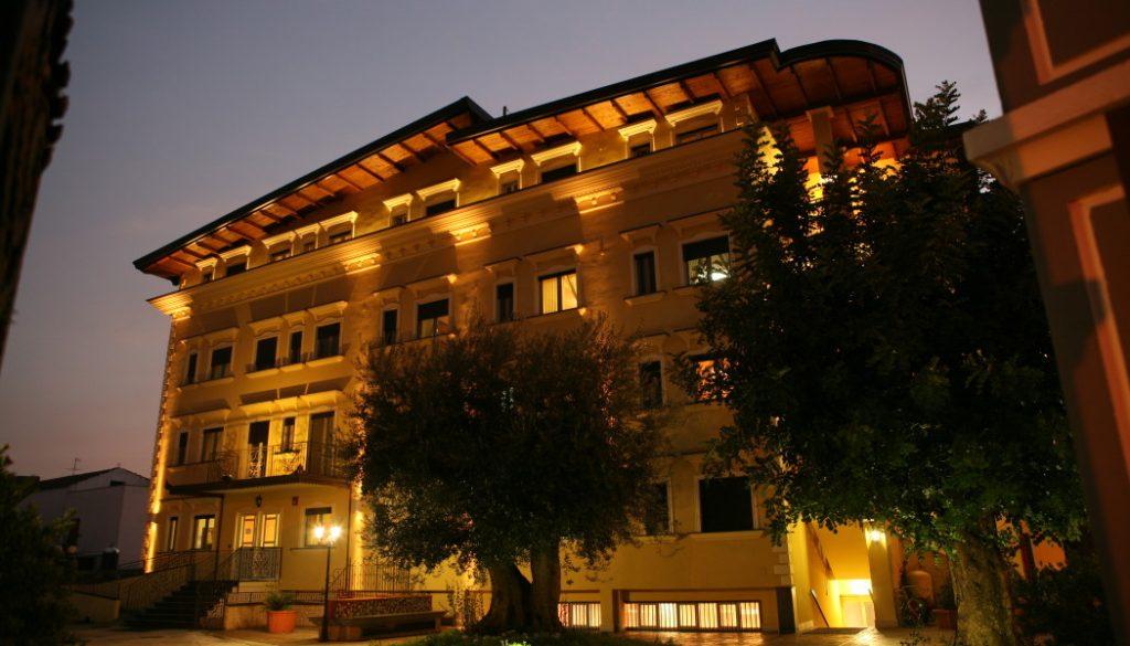 Casa Albergo San Giovanni Battista