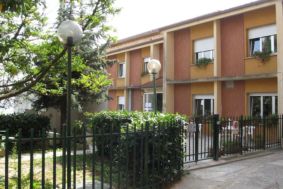 Casa Simiani