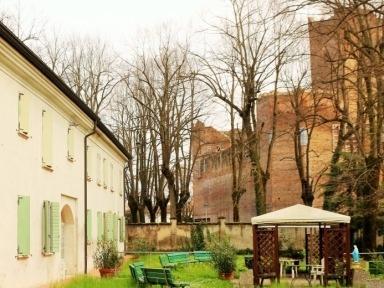 Casa di riposo Santa Maria delle Grazie