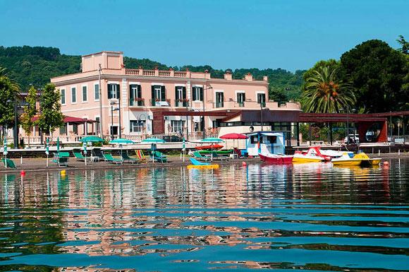 Casa di riposo Casina Del Lago