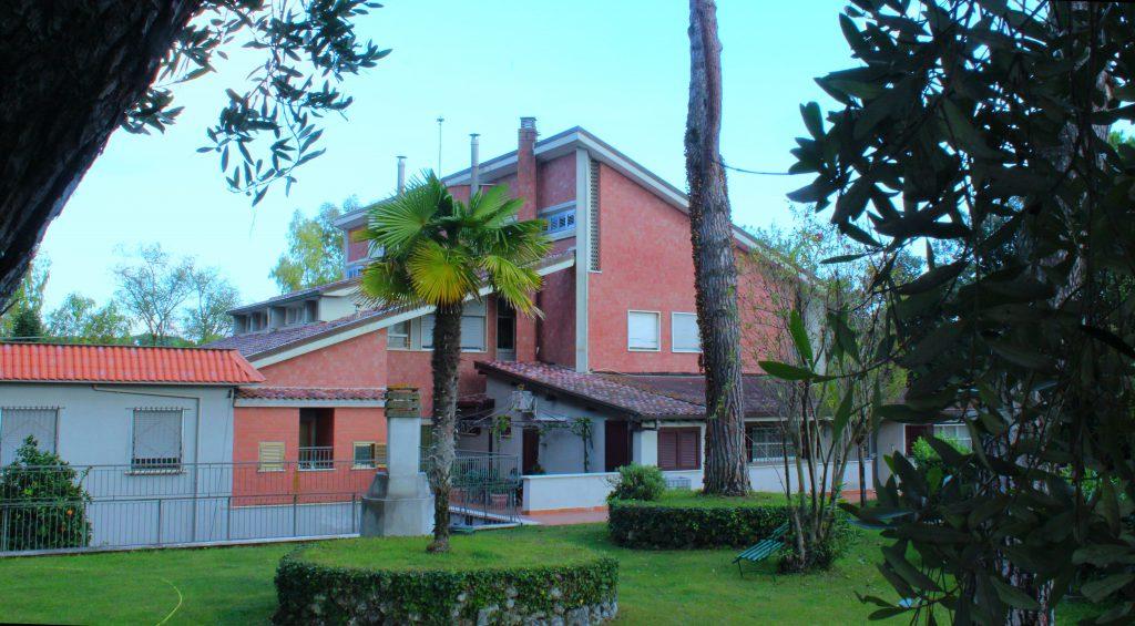 Casa di riposo Cassia Residence