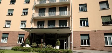 Istituto Casa Protetta S. Anna