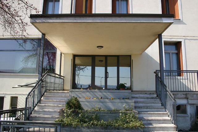 Casa di Riposo S. G. Battista