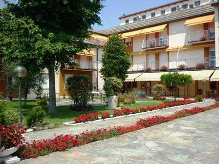 Casa Di Riposo Dr. Attilio Capatti