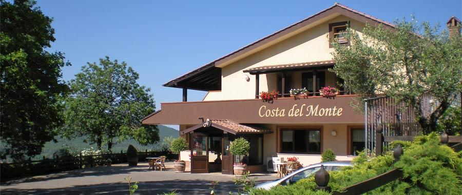 Residenza per anziani Costa Del Monte