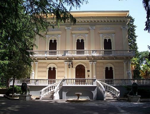 Casa di riposo Elena E Celestino De Marco