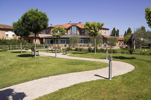 Casa Di Riposo Don Carlo Cavina