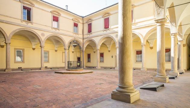 Casa Di Riposo Leopoldo Ferroni