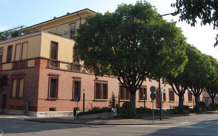 Casa Di Riposo di Legnago