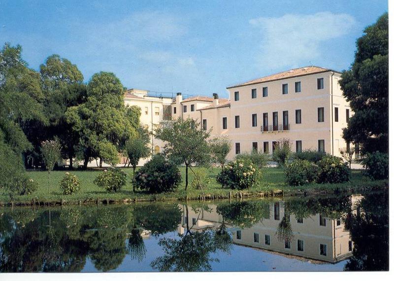 Casa di Riposo Maria Ausiliatrice