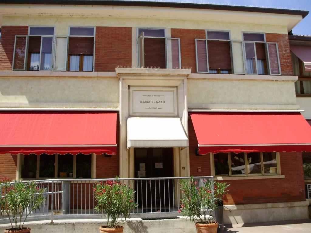 Casa di Riposo A. Michelazzo
