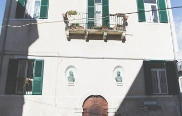 Casa di riposo S. Olivieri