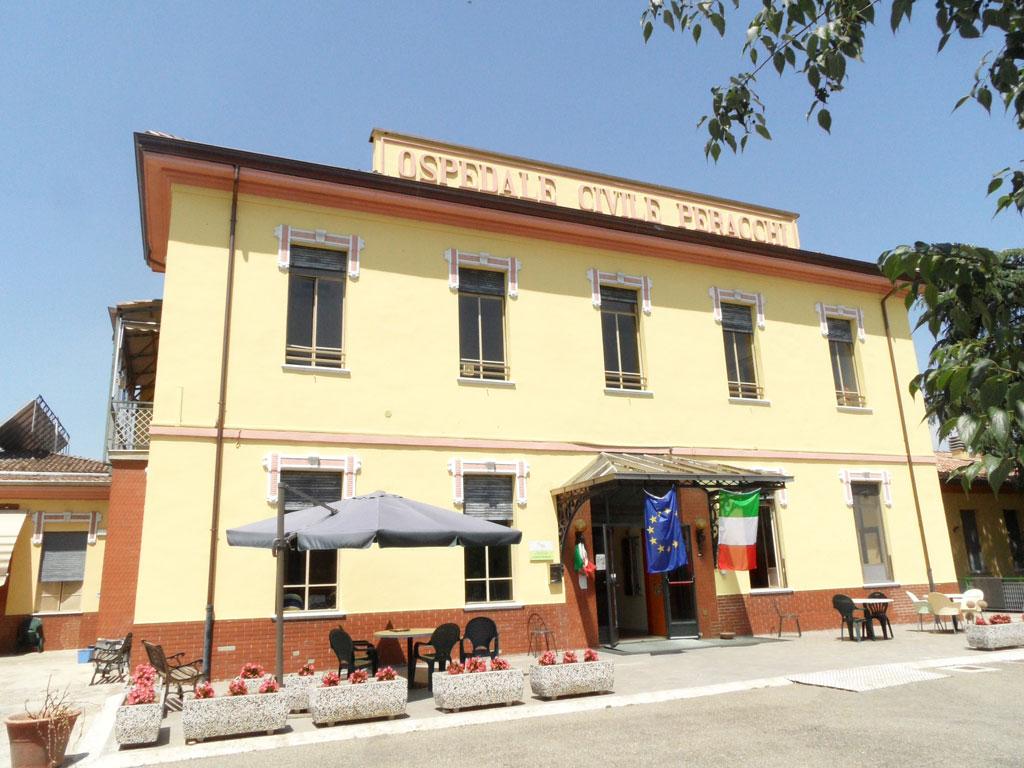 Casa Di Riposo Lorenzo Peracchi