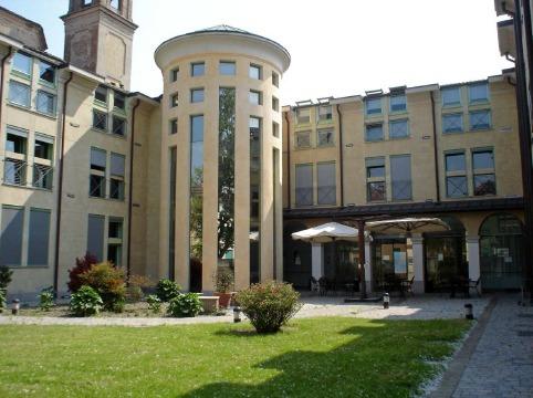 Casa Di Riposo Dr. Gianni Perini
