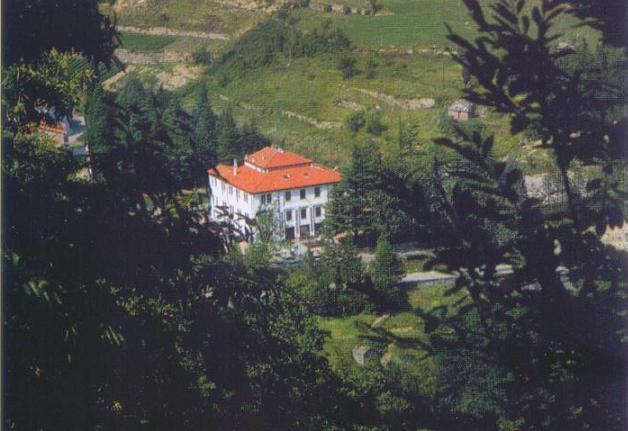 Casa Albergo San Martino