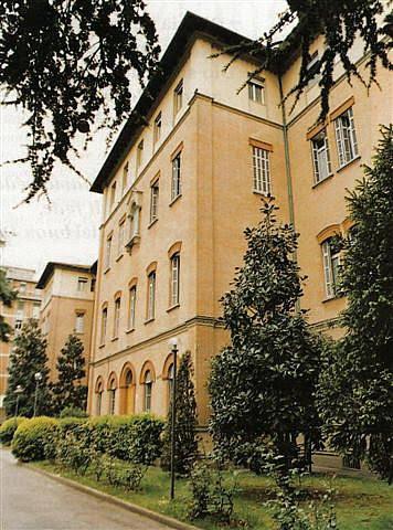 Istituto Piccole Sorelle Dei Poveri
