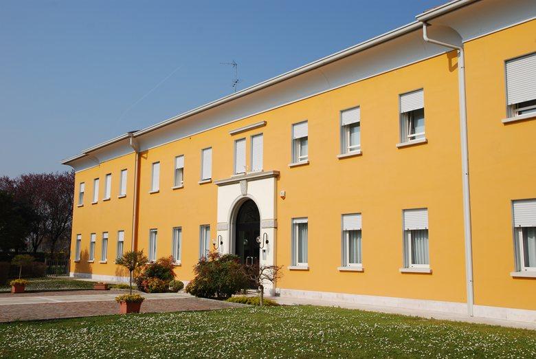 Casa di Riposo N.D.M. Tomitano e N. Boccassin