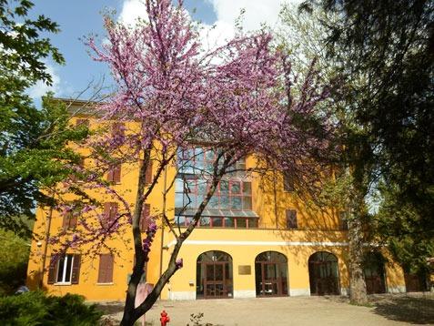 Casa Residenza Anziani di Varano Melegari
