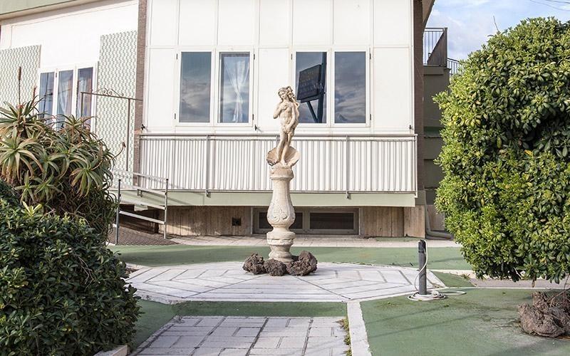 Casa di riposo Villa Del Sole
