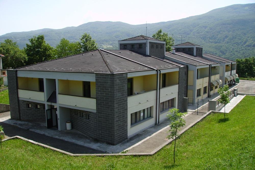 Casa Protetta Val di Cedra