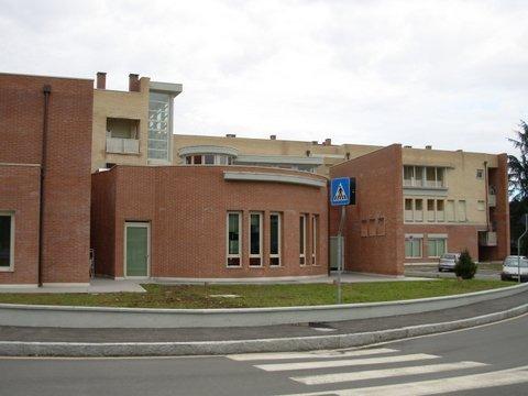 Centro Diurno Bruno Pedrini