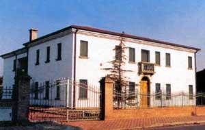 Centro Diurno Villa In Villa