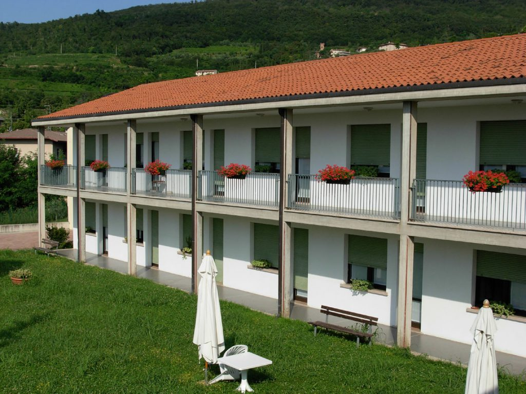 Istituto Assistenza Anziani-Centro Residenziale Don Michele Garonzi