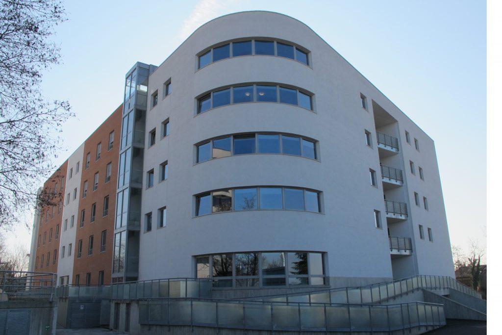 Istituto Assistenza Anziani-Centro Residenziale Loro