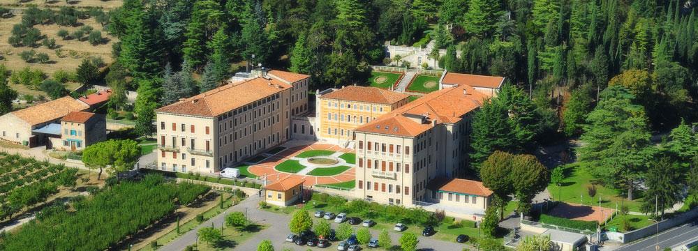 Istituto Sorelle Della Misericordia – Centro Sacro Cuore