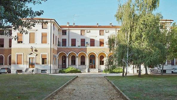 Centro Residenziale Anziani S.Scalabrin