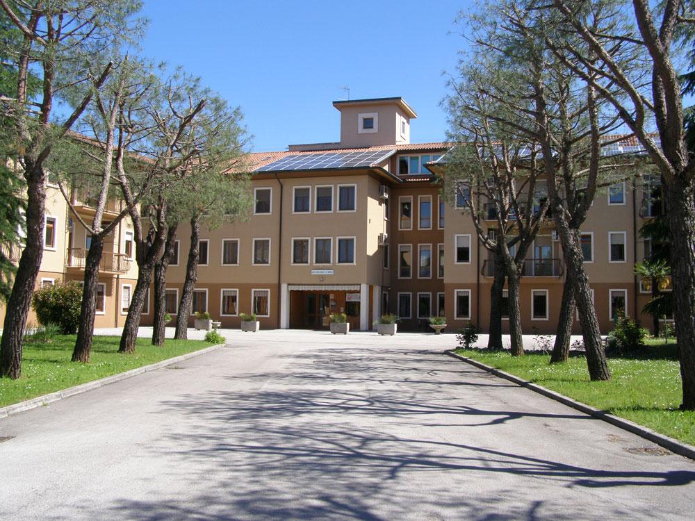Centro servizi per Anziani S. M. Bertilla
