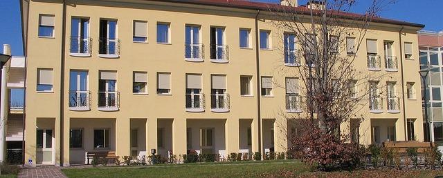 Fondazione OIC Centro Residenziale Giovanni Botton