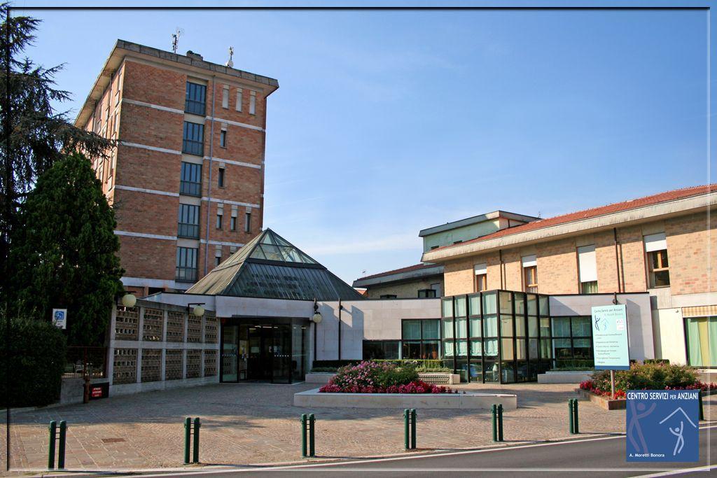 Centro Servizi per Anziani A.M. Bonora