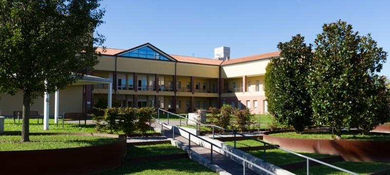 Centro Residenziale Polivalente Tre Carpini