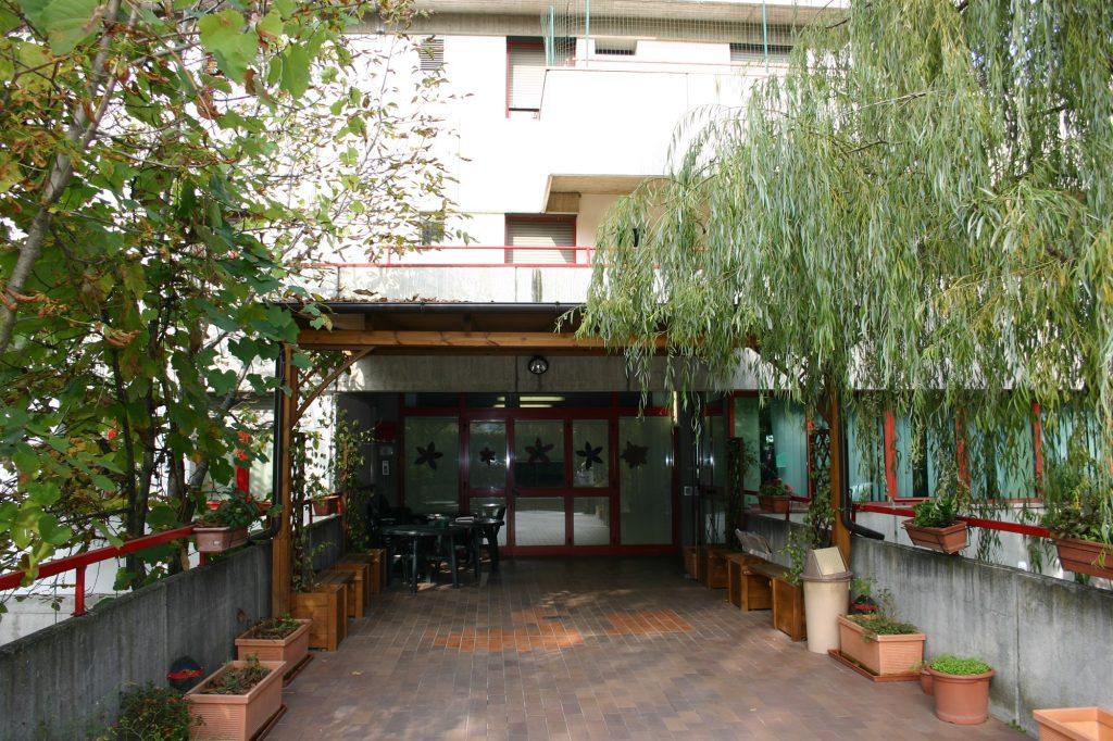 Centro Servizi Renato Vasini