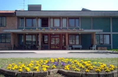 Centro di Servizi Casa Albergo – OASI Fondazione