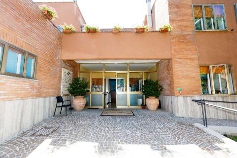 Residenza per anziani Cittadella Mariana Di Padre Pio
