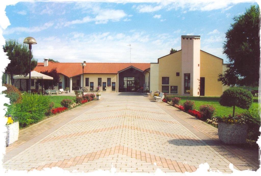 Comunità Alloggio Bosco
