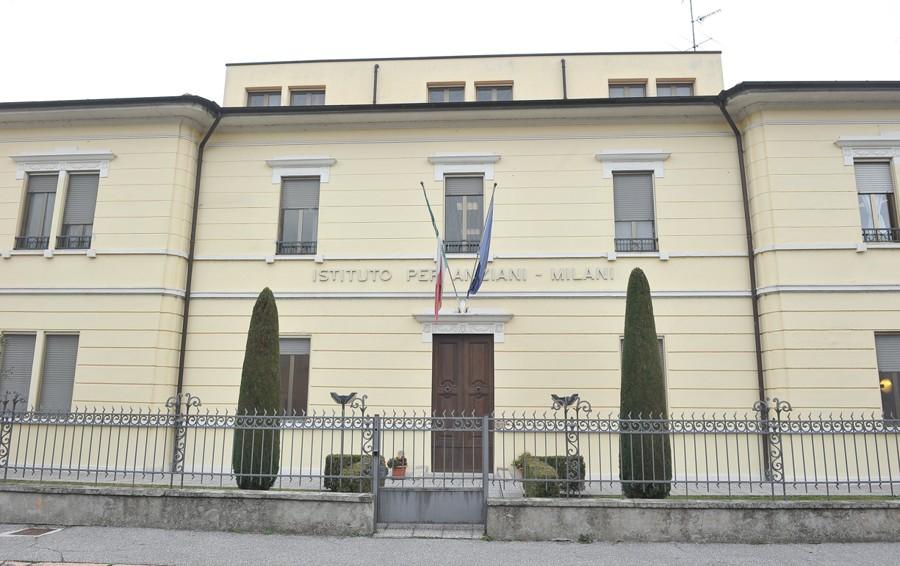 Istituto per Anziani Milani
