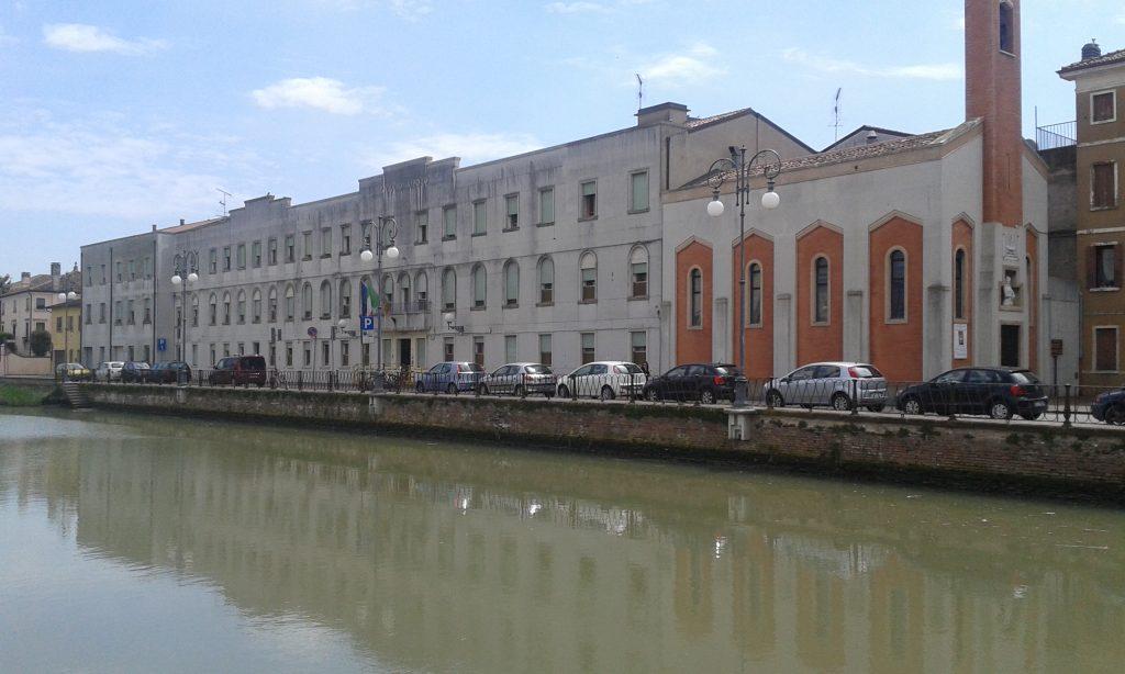 Centro Servizi Anziani