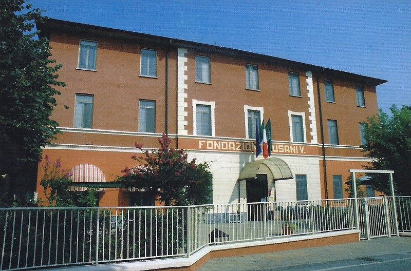Casa Protetta Cusani Visconti