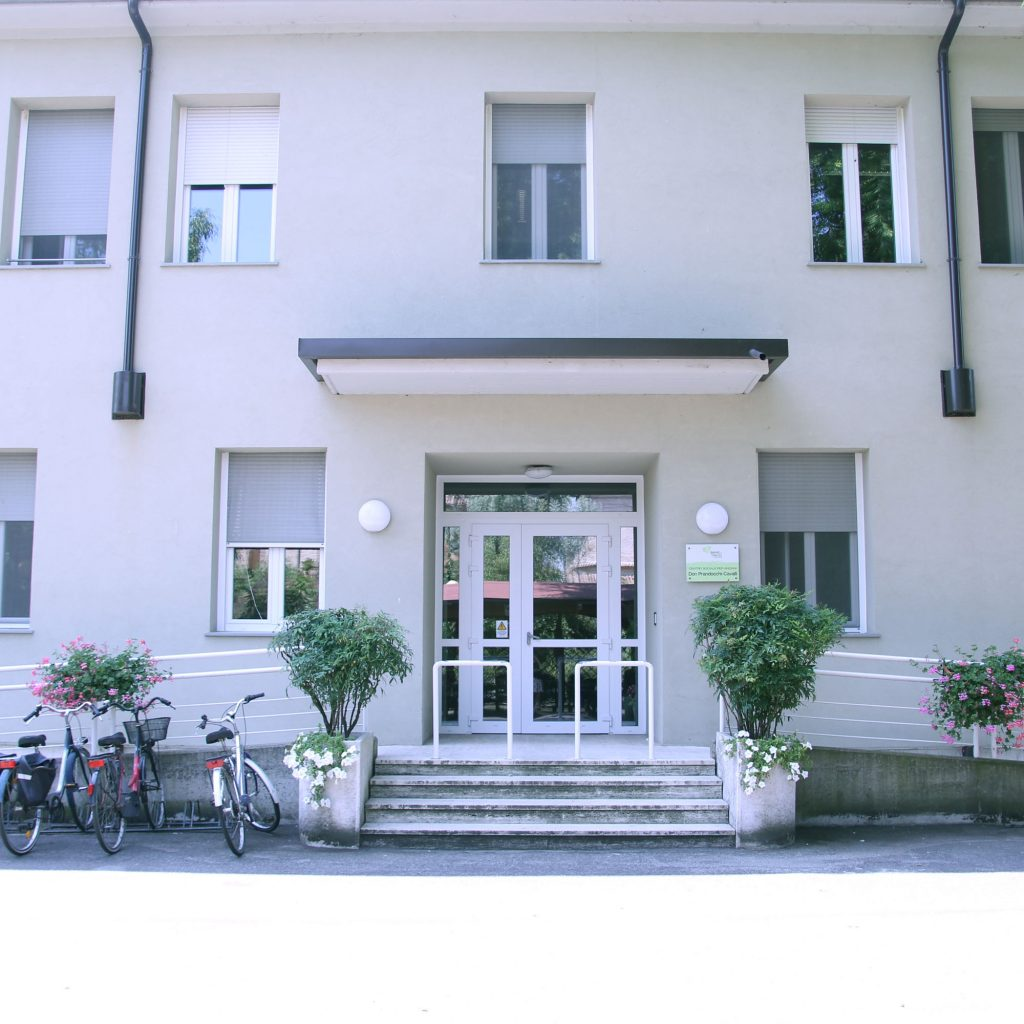 Residenza per anziani Don Prandocchi Cavalli