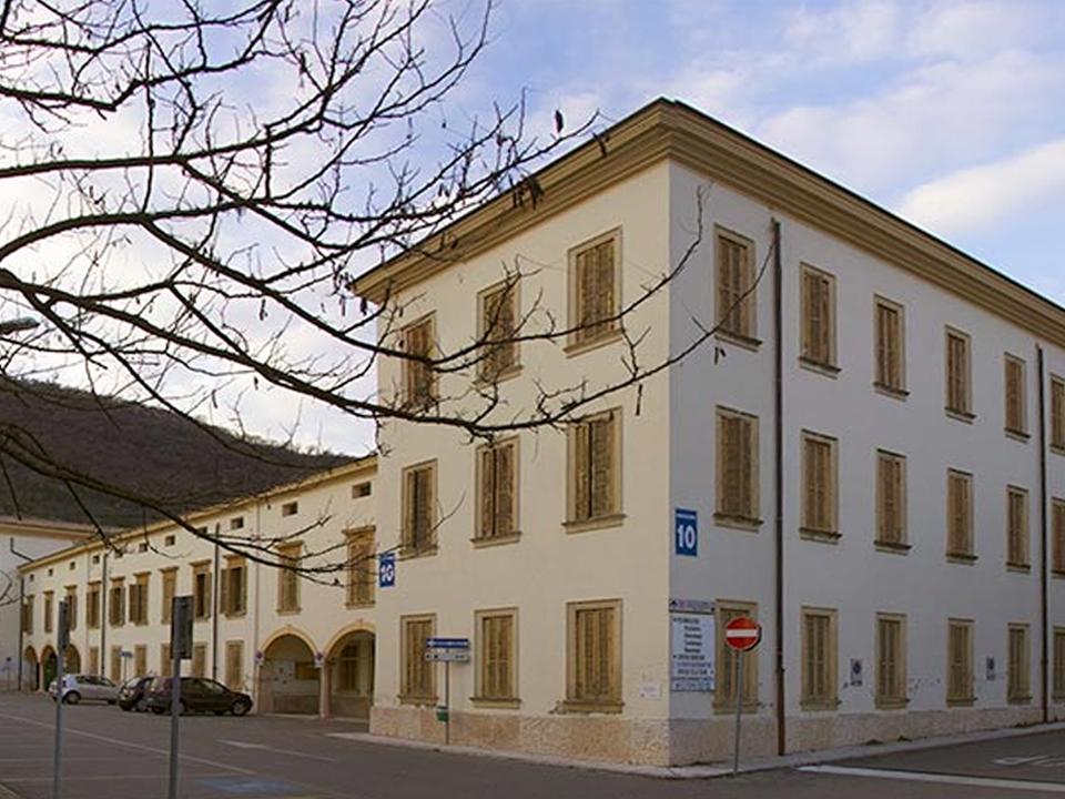 Istituto Assistenza Anziani-Centro Residenziale Marzana