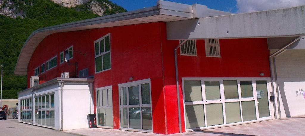 Cooperativa Sociale Le Valli – Casa Alpina