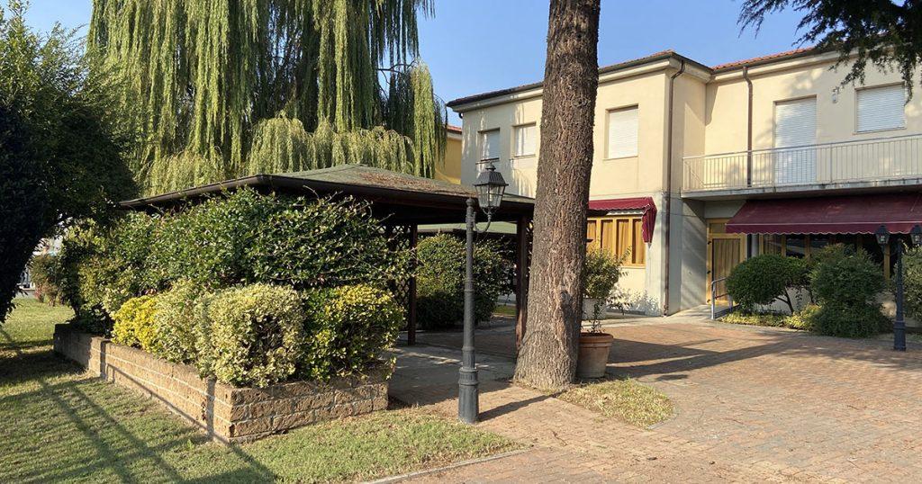 Centro Dei Servizi Sociali Villa C.Resemini