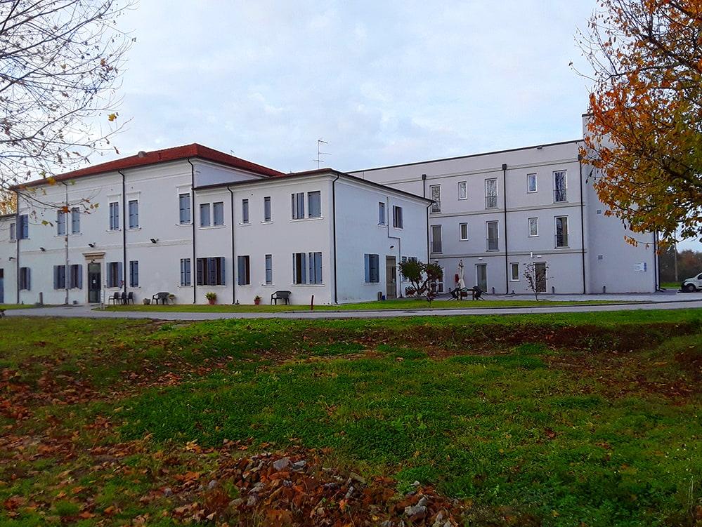 Centro Servizi Per Anziani La Quiete