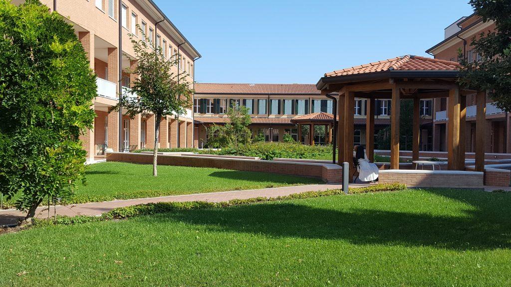 Centro di Servizi Casa Don Luigi Maran