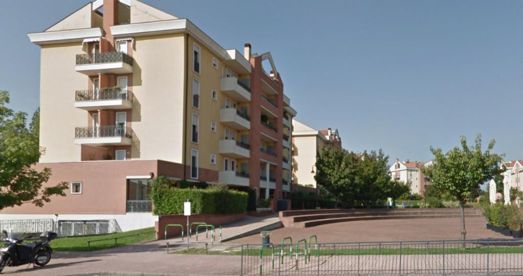 Istituto Di Riposo Per Anziani: Casa Famiglia Gidoni