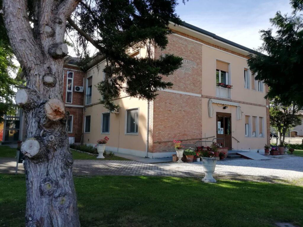 Casa Di Riposo Filippo Mantovani