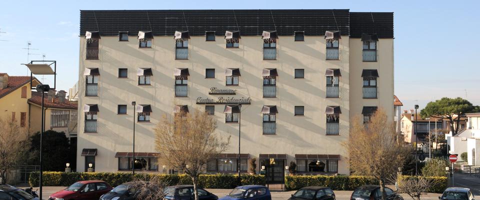 Centro Residenziale per Anziani Rivamare